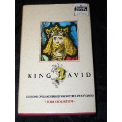9780947697594: King David: Lessons in Leadership from the Life of David