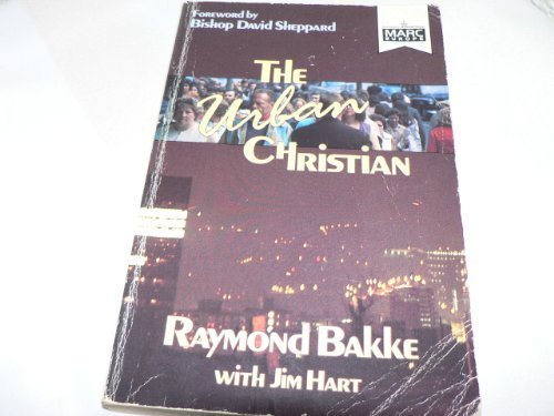 9780947697617: The Urban Christian