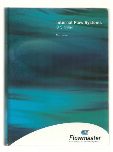 9780947711771: Internal Flow Systems: Design and Performance Prediction