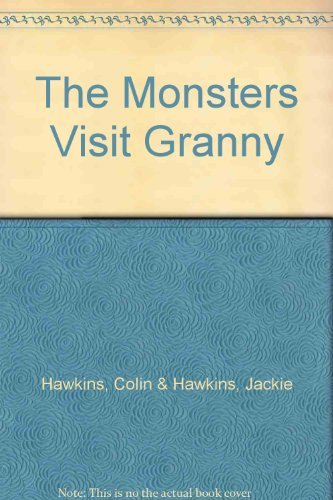 9780947713010: The Monsters Visit Granny
