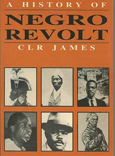 9780947716035: History of Negro Revolt