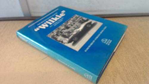 Wilkie: Wilkinson, W.E. (Wilkie) with Jones, Chris