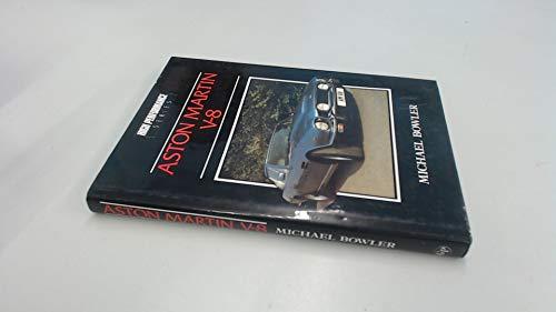 9780947754037: Aston Martin V-8