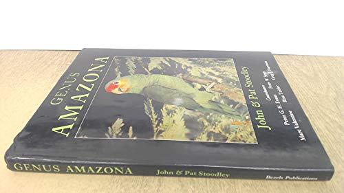 9780947756024: Genus Amazona