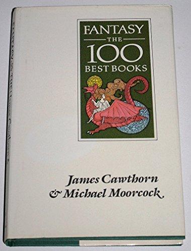 9780947761240: Fantasy: 100 Best Books