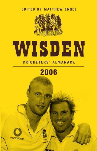 9780947766986: Wisden Cricketers' Almanack 2006
