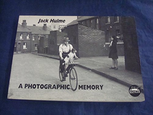 A photographic memory: a people's history of Yorkshire