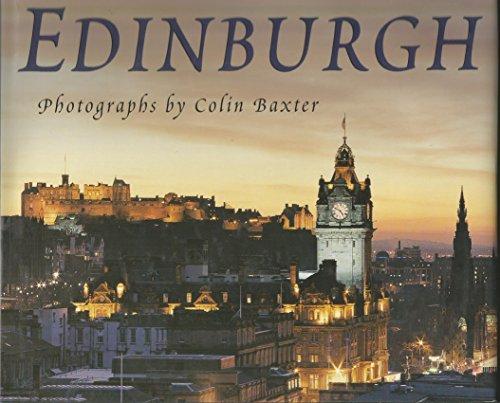 Edinburgh: Crumley, Jim