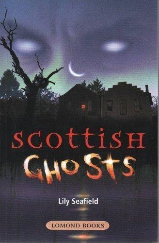 9780947782146: Scottish Ghosts