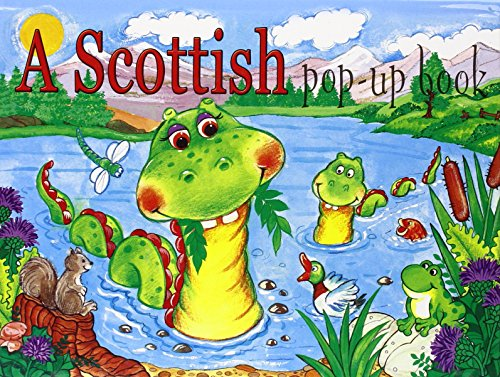 9780947782399: Scottish Pop-up