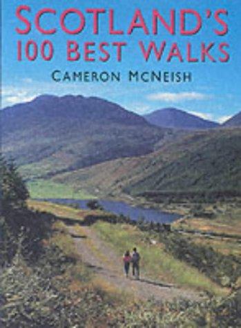 9780947782665: Scotlands 100 Best Walks