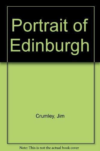 9780947782924: Portrait of Edinburgh