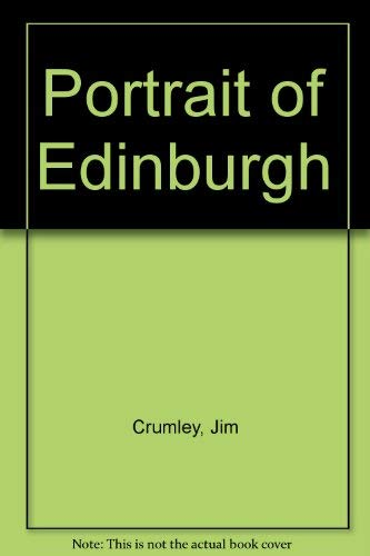 9780947782924: Portrait of Edinburgh
