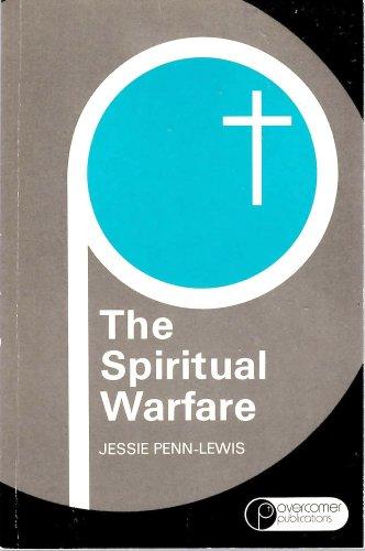 9780947788186: Spiritual Warfare