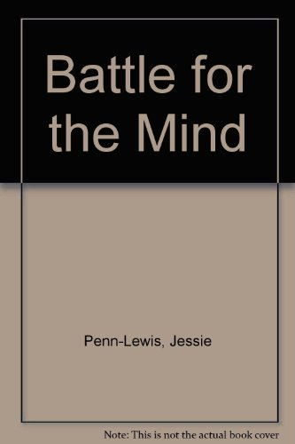 9780947788506: Battle for the Mind