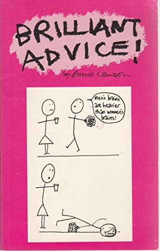 9780947792138: Brilliant Advice
