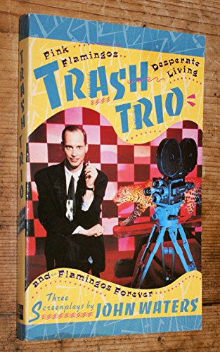 9780947795092: Trash Trio: