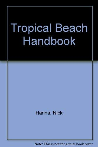 9780947795139: B. M. W. Tropical Beach Handbook