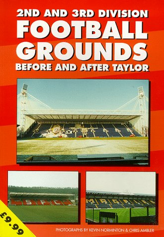 2nd and 3rd Dvision Football Grounds Before and After Taylor