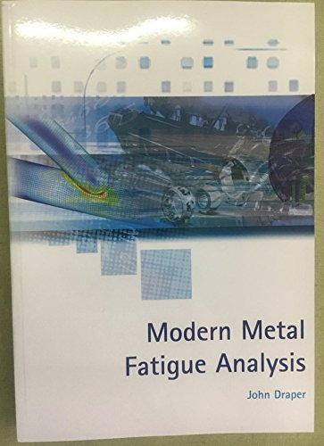 9780947817794: Modern Metal Fatigue Analysis