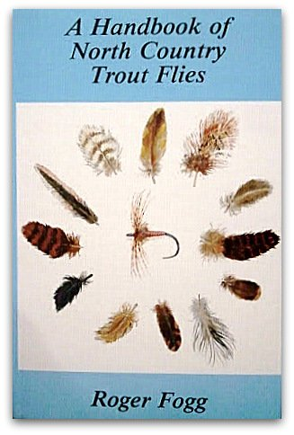 9780947818111: A Handbook of North Country Trout Flies.