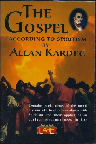 9780947823092: The Gospel According to Spiritism