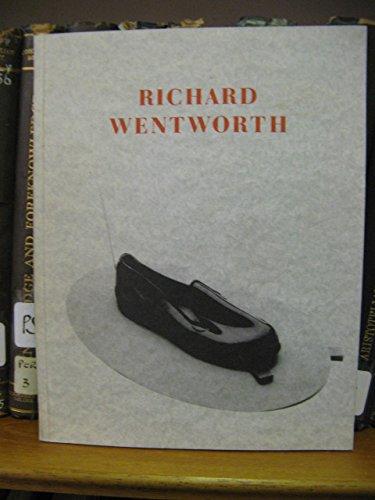 Richard Wentworth Lisson Gallery