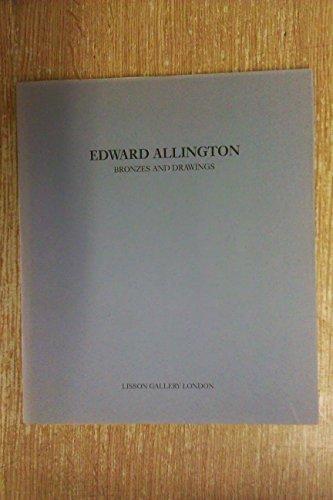 Edward Allington: Bronzes & drawings : Lisson: Edward Allington