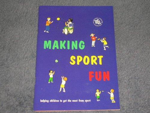 Making Sport Fun: National Coaching Foundation