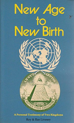 NEW AGE TO NEW BIRTH: ROY LIVESEY, RAE