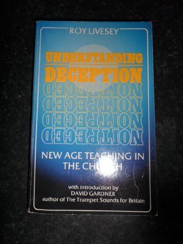 Understanding Deception (0947852298) by ROY LIVESEY