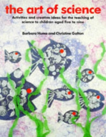 9780947882112: Art of Science: Activities and Creative (Kids' Stuff)
