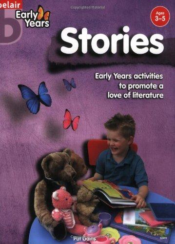 9780947882471: Stories (Belair - Early Years)
