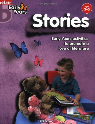 9780947882471: Stories (Belair: Early Years)