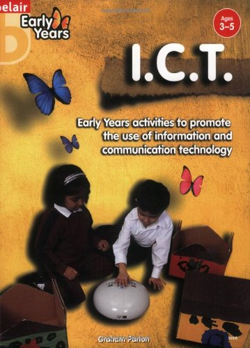 9780947882518: ICT (Belair - Early Years)