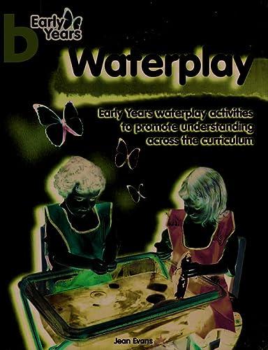 9780947882525: Waterplay (Belair - Early Years)