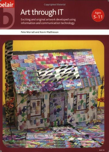 9780947882617: Art Through IT (Belair a World of Display PSHCE)