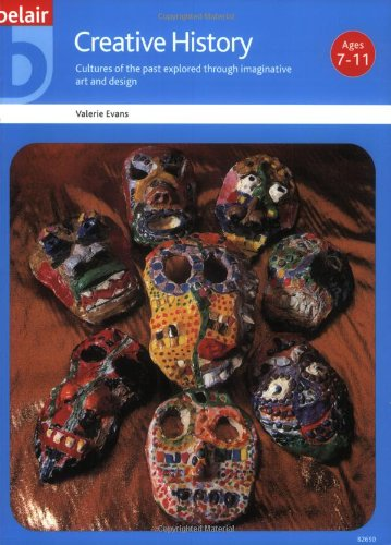 9780947882655: Creative History (Belair a World of Display PSHCE)