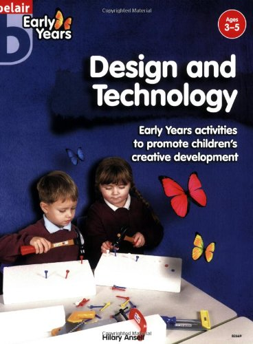 9780947882662: Design and Technology (Belair - Early Years)