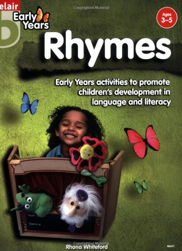 9780947882679: Rhymes (Belair: Early Years)