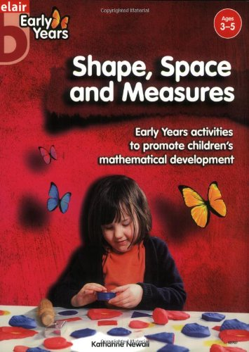 9780947882709: Shape, Space and Measures (Belair - Early Years)