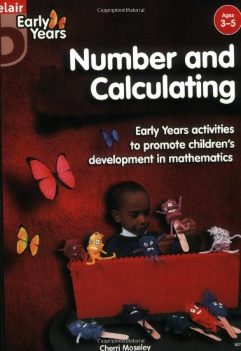 9780947882754: Number and Calculating (Belair - Early Years)