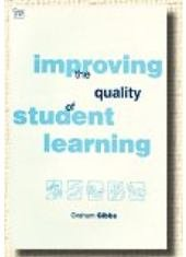 Improving the Quality of Student Learning: Graham Gibbs