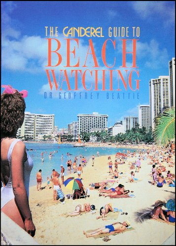 9780947894054: Canderel Guide to Beach Watching