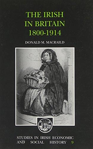 9780947897031: The Irish in Britain 1800-1914 (Studies in Irish Economic and Social History)