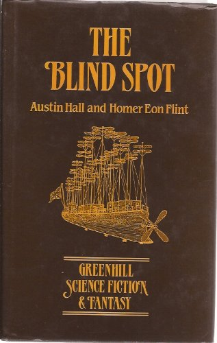 9780947898571: The Blind Spot (Greenhill science fiction & fantasy)