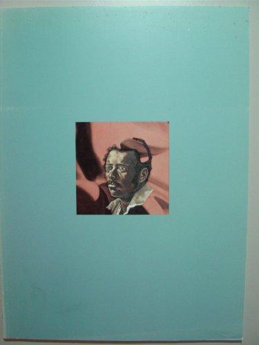 David Salle: the Fruitmarket Gallery, Edinburgh, 8 August-20 September 1987: Thomson, Richard