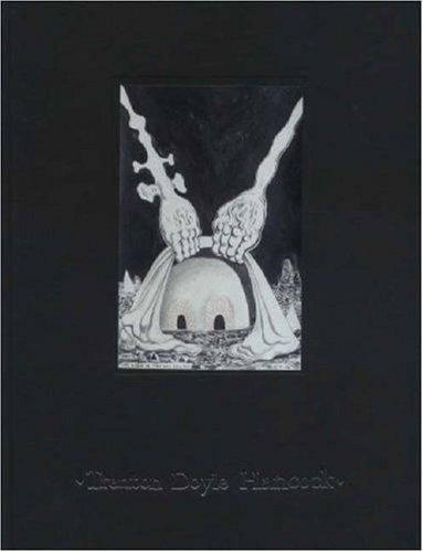 Trenton Doyle Hancock: The Wayward Thinker: Eleanor Heartney