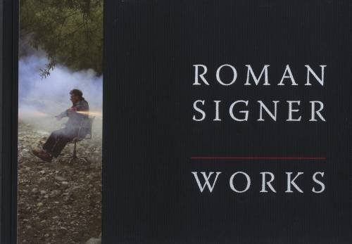 Roman Signer - Works: Roman Signer