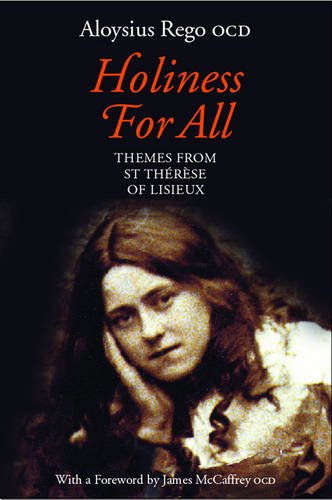 9780947916107: Holiness for All: Themes from St Therese of Lisieux